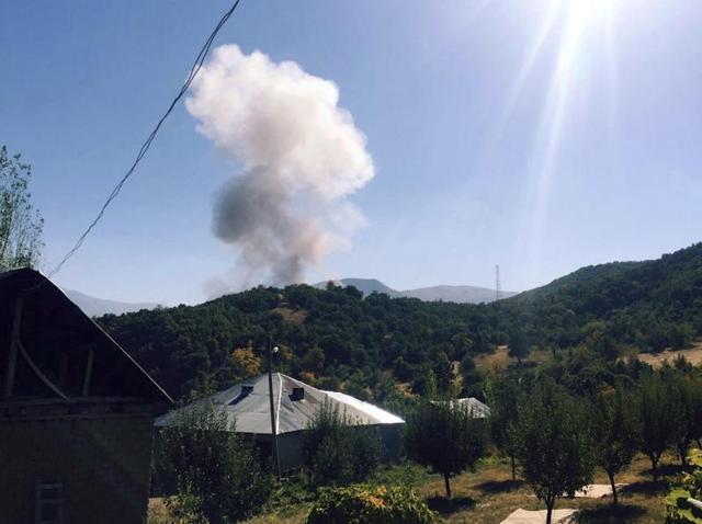 Turkey,Car bomb attack,PKK militants