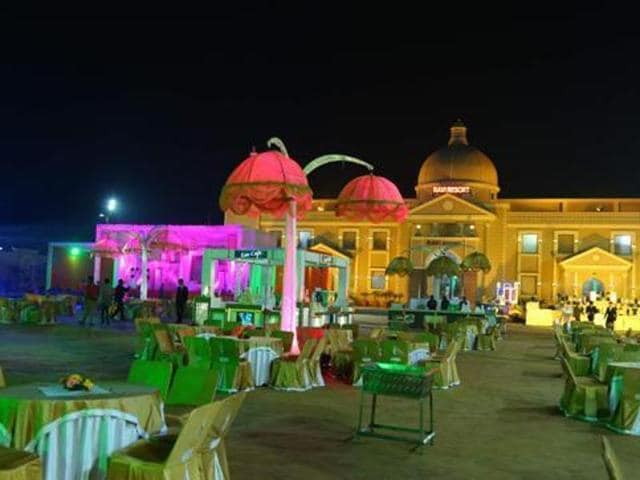 Chandigarh,hotel weddings,Madhya Pradesh gang