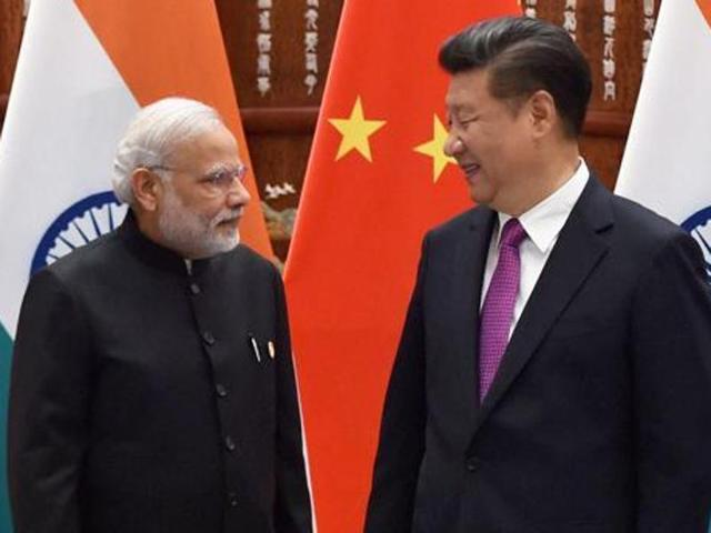 "India last month said it had held ""substantive"" talks with China on its attempt to join the NSG, a 48-member grouping of countries that trades in civil nuclear technology."