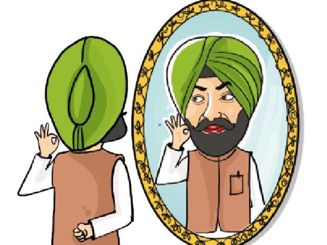 Sukhpal Singh Khaira,Aam Aadmi Party,Sunil Jakhar