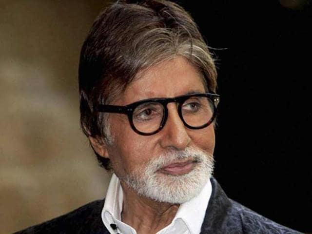Big B,Amitabh Bachchan,Birthday