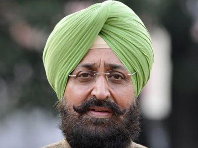 Congress leader Pratap Singh  Bajwa demanded the arrest of Adaish Pratap Singh Kairon  for  his alleged role in Rs 31000-crore food scam.