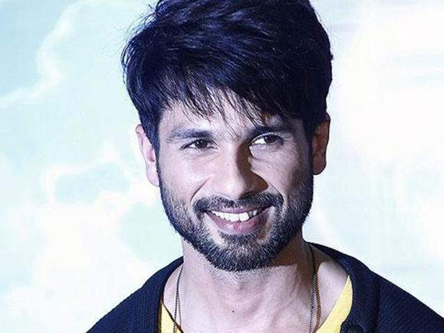Shahid Kapoor will play an important role in Padmavati.