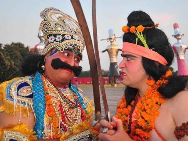 festivals,fairs,Ramlila