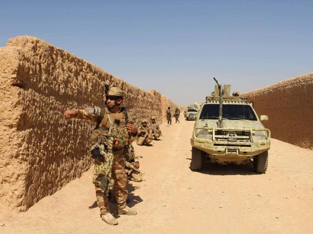 Afghanistan,Suicide bombing,Helmand