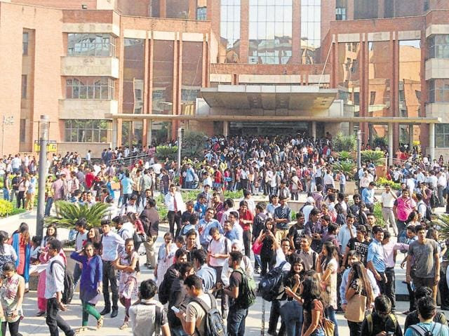 Amity University is expanding into the US with the purchase of one campus in New York and a proposal to buy two more.(PTI File Photo)