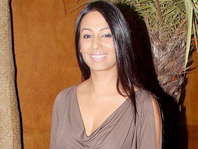 Kashmera Shah