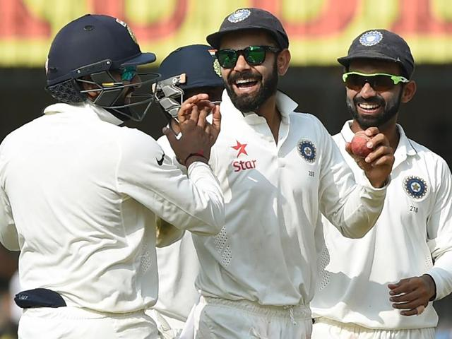 India vs NZ