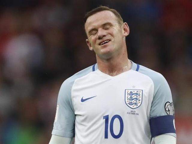 Wayne Rooney,Soccer,Football