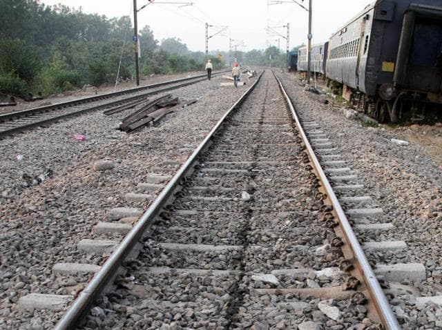 Jhelum Express,railways,Sutlej River
