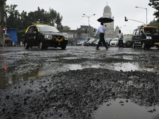 Before Cm's deadline could end, BMC self-imposed another one.