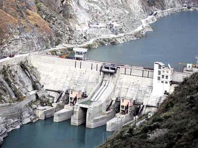 The revenue department has estimated that power companies in Himachal have about 20,000 bighas of surplus land.