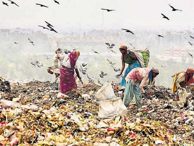 The plant at Ghazipur landfill site in east Delhi was on trial run for the last two months during which it produced 10 million units of power by processing 1,70,000 tonnes of solid waste.