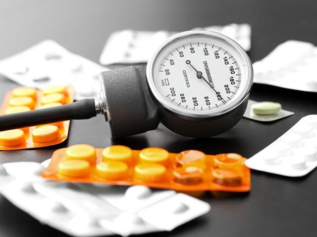 Medication for blood pressure may affect your mental well-being, warn researchers.