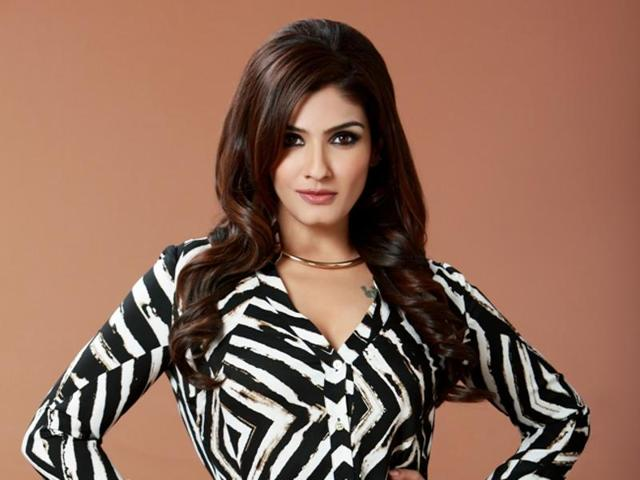 Raveena Tandon recently became a Good Samaritan when she helped a lost girl  return to her house.