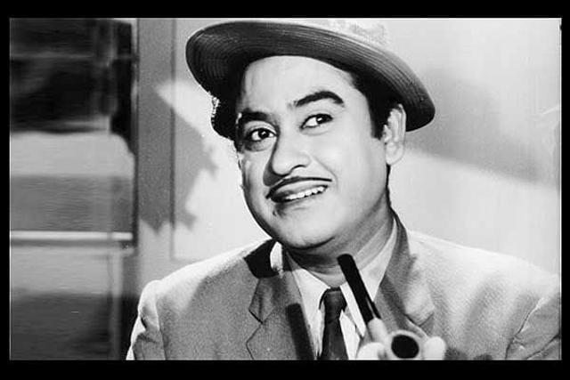 Kishore Kumar,Manj,Raftraar