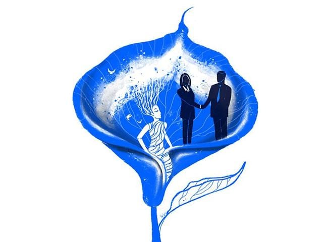 #LetsTalkAboutRape,Kiran Mazumdar Shaw,Crimes against women