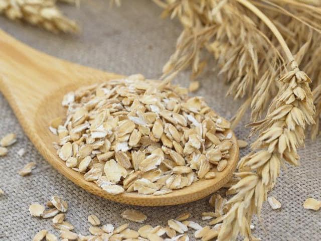 Oats,Benefits of Oats,Cholestrol