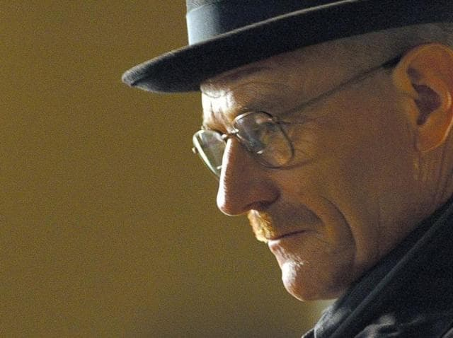 """""""There's still a lot of pain I'm dealing with,"""" Cranston said."""