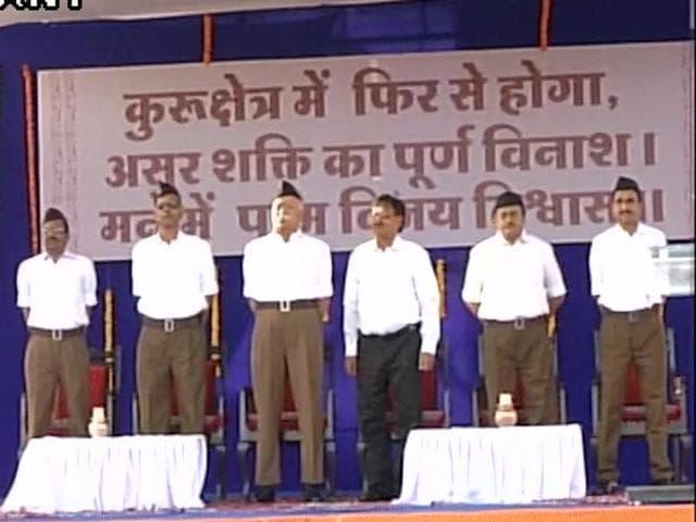 RSS,Khaki shorts,Brown trousers