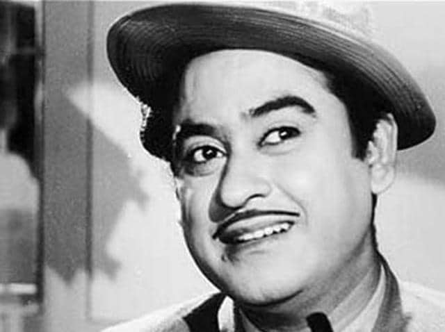 Kishore Kumar began his career back in 1946.