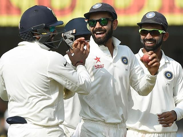 ICC Test Championships mace,Virat Kohli,India vs New Zealand