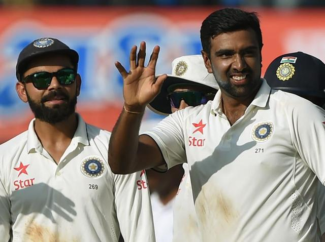 India vs NZ,Indore Test,Live cricket score