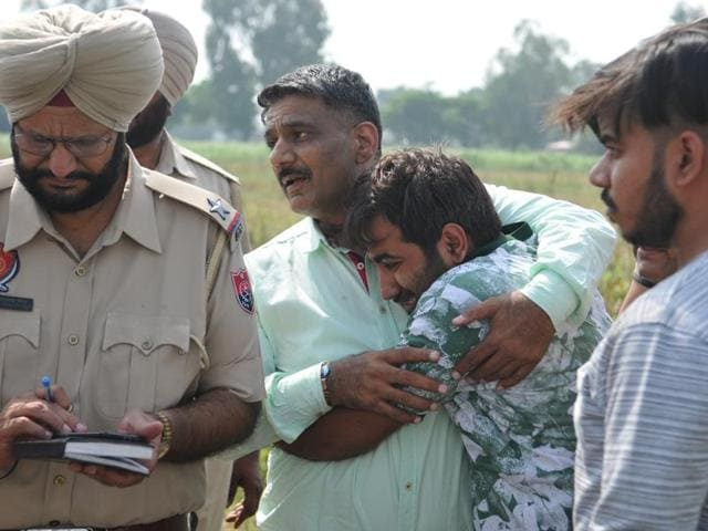 Jalandhar man,cigarette,body found