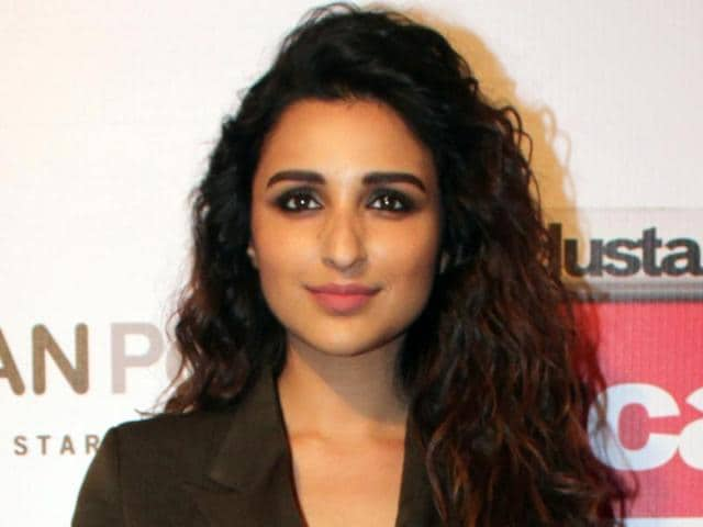 Parineeti Chopra says her US tour with other B-Town actors in August was a life-changing experience.
