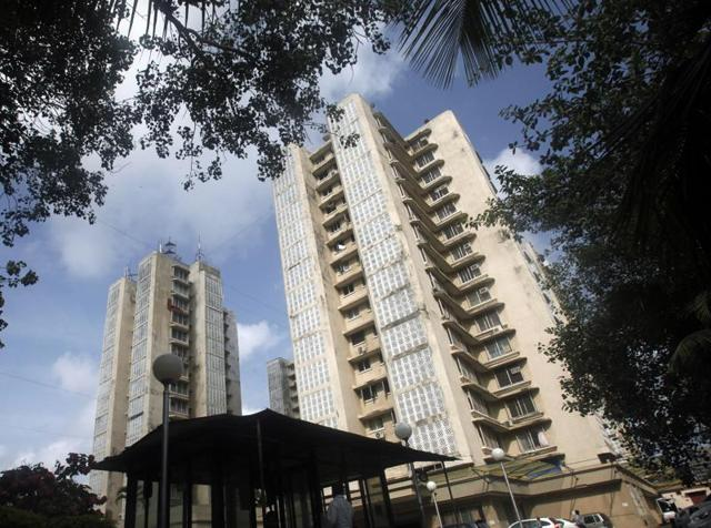 The government plans to house 367 legislators from both the houses at four sprawling towers to be built on the 12,000-sqm plot.