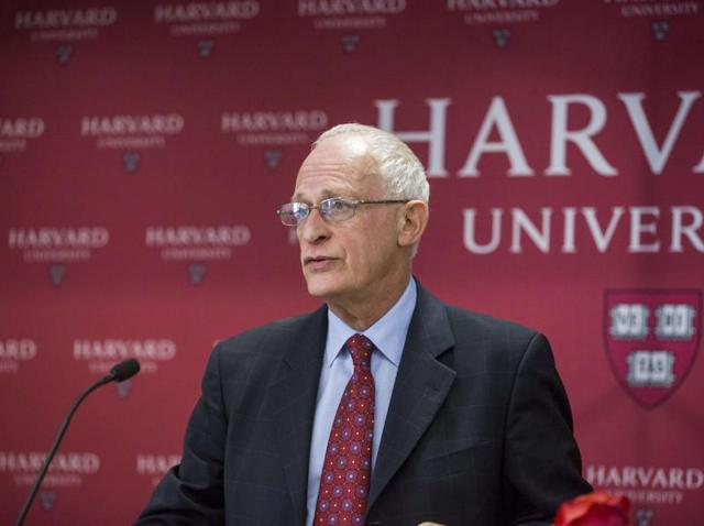 Nobel,Economics,Oliver Hart