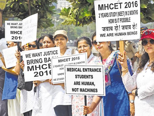 DMER had filed their last petition in SC on October 6 for extension of dates to fill up vacant seats in all medical and dental institutes — government-run, private and deemed.