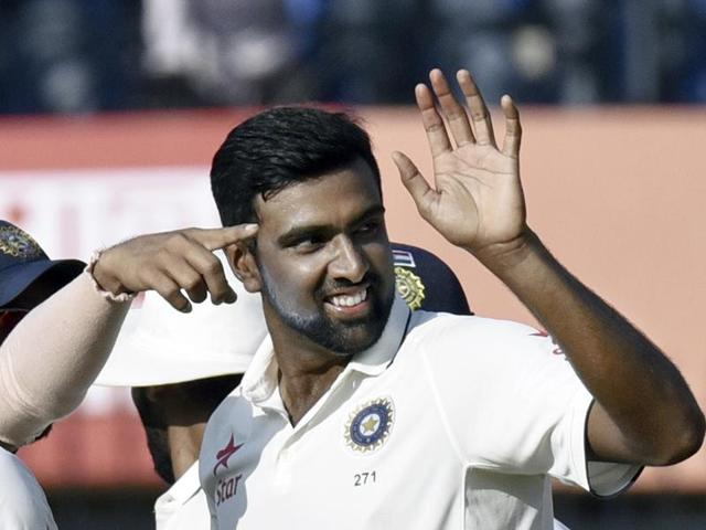 Ashwin last topped the charts in July and is also the top-ranked all-rounder.