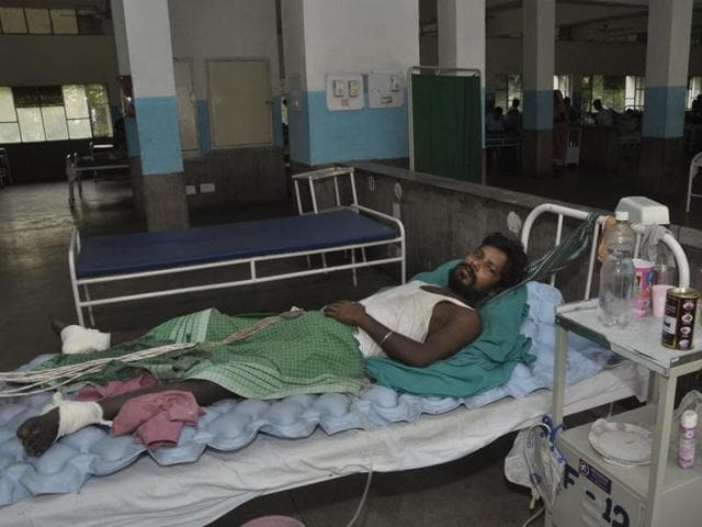 Jalandhar,Shaheed Babu Labh Singh Hospital,social welfare organisation