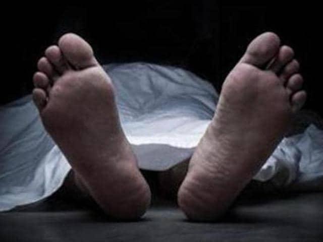 Cremated,alto car,himachal