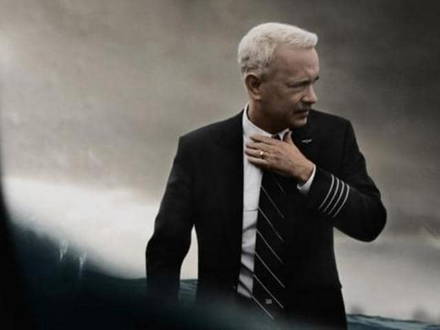 Tom Hanks' last outing Sully was a box office success.