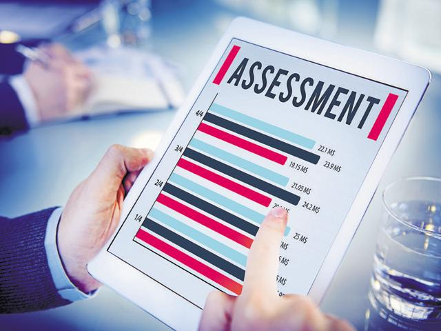 A plan submitted under the Atal Incubation Centre to Niti Ayog will move manual assessment of institutes and universities on education quality to a digital e-assessment platform.