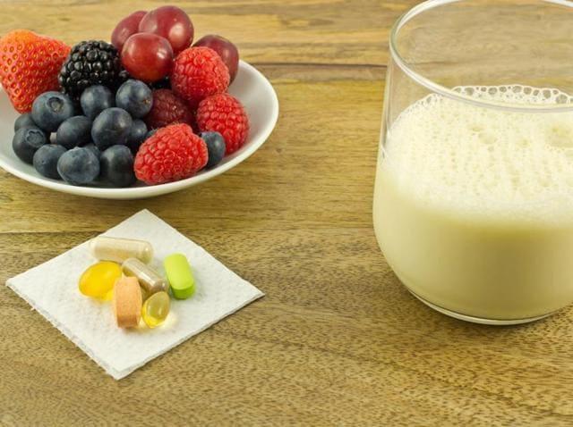 Calcium Supplements,Heart Damage,Calcium