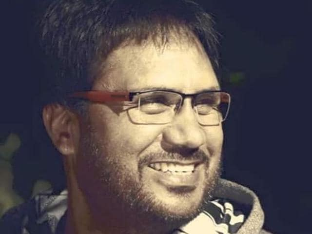 Gurcharan Virk