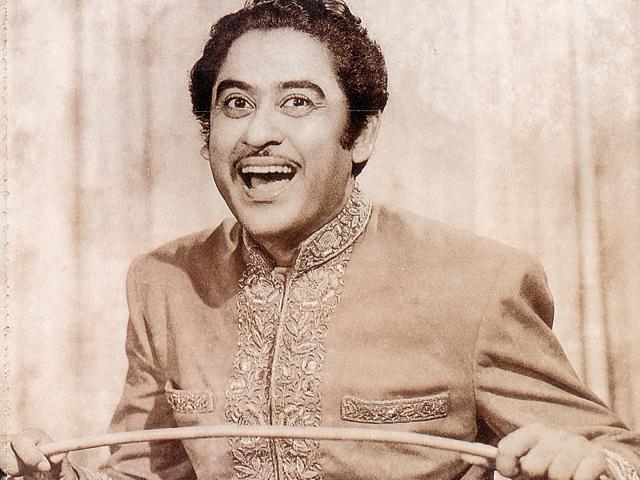 Kishore Kumar was an unschooled genius. Live performances are hard to pull off. And excelling in them was the legendary Kishore Kumar. On his death anniversary, HT brings to you his five best live performances.