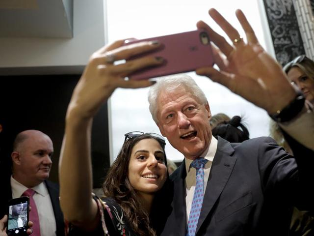 US Presidential elections,Bill Clinton,Hillary Clinton