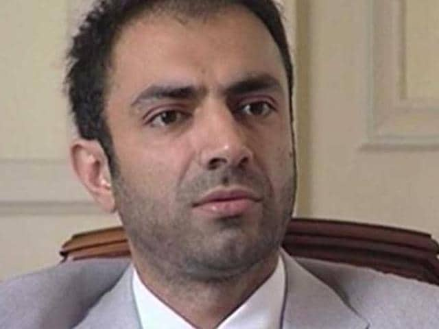 Brahamdagh Bugti, who is the president of the Baloch Republican Party, had last month approached the Indian embassy in Geneva seeking asylum in India.