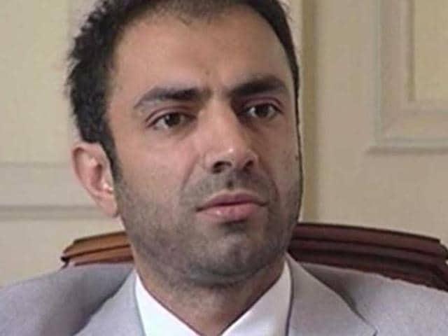 Brahamdagh Bugti,Government-in-exile,Naela Quadri Baloch