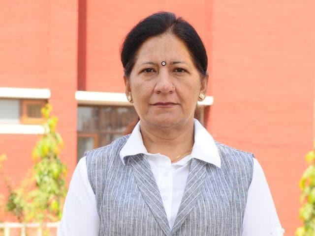 Pandit Vinod Sharma,Poonam Sharma,Khalsa College for Women
