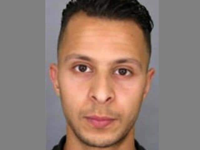 A handout picture of the surviving member of the group that carried out Paris terror attacks Salah Abdeslam.