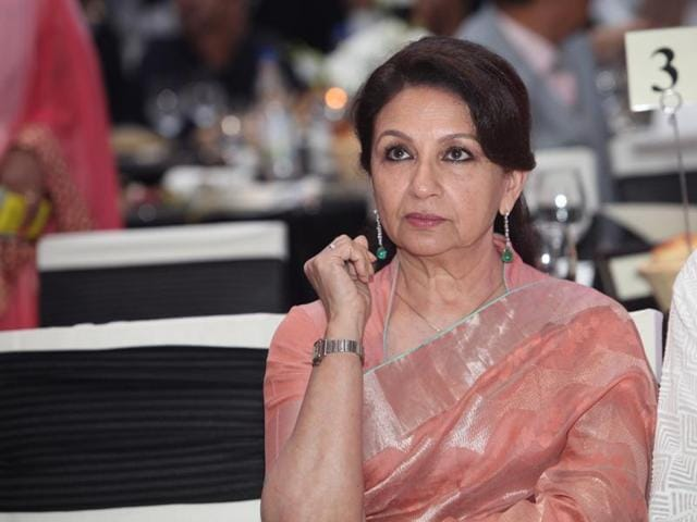 Sharmila Tagore,Lets talk about rape,Women safety
