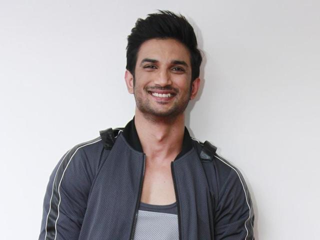 Actor Sushant Singh Rajput says that money is not the reason he is doing films.