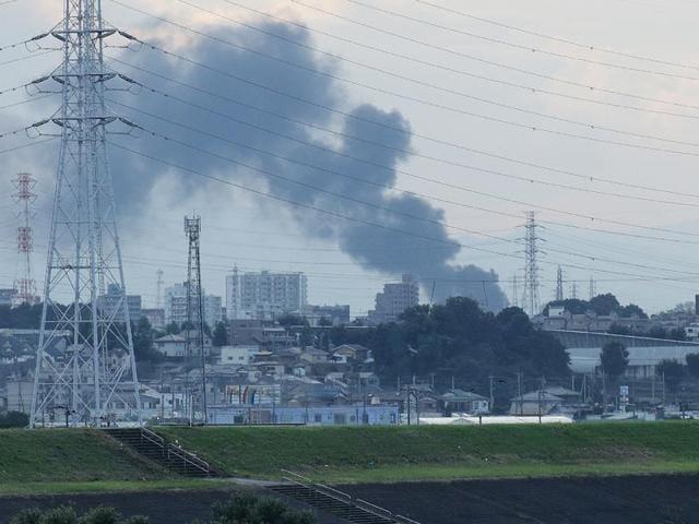 Blackout,tokyo,power failure