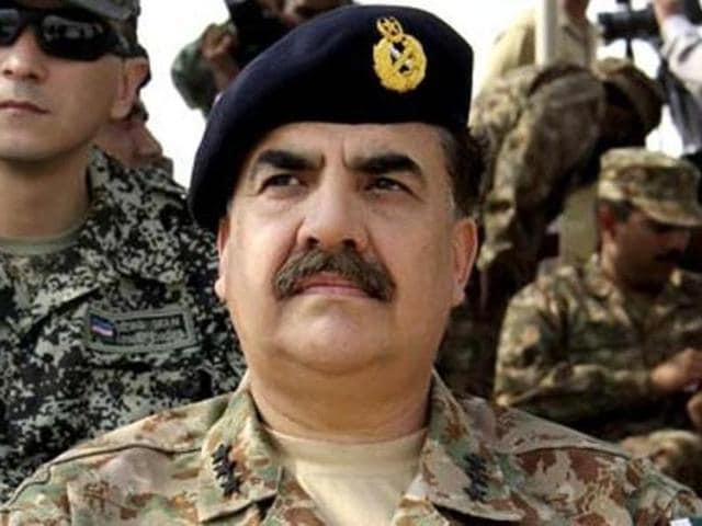 Pakistan Army Chief,Raheel Sharif,Nawaz Sharif