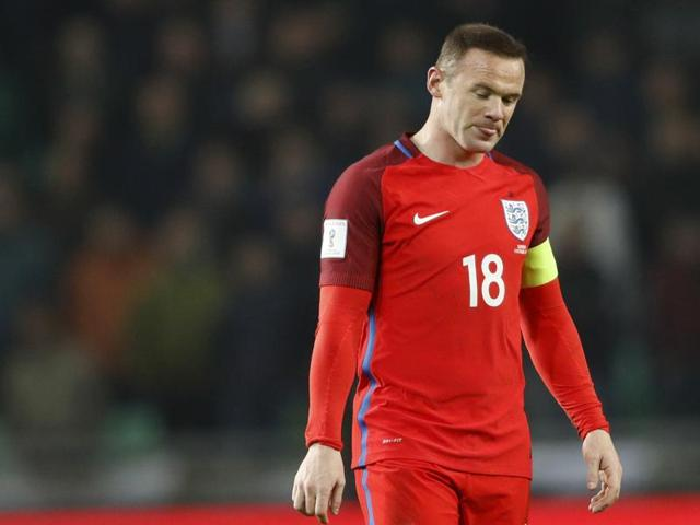 Southgate was brave enough to make a call many England managers wouldn't have taken — dropping Rooney.